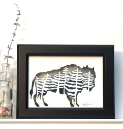 big-cartel-bison